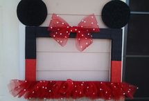 Micney Minnie Mouse
