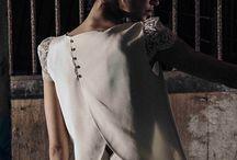 Vintage brudekjoler / Vintage wedding dresses