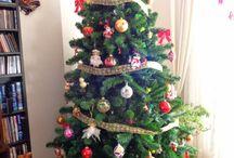 Χριστουγεννιάτικη διακόσμηση / Χριστουγενιάτικη διακόσμηση