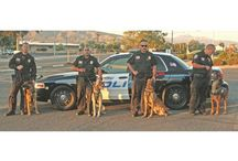 Barstow Police Department