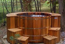 Hot Tub ideas
