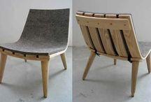 Furniture / by Jessica Zabel