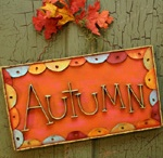Delicious Fall! / Ideas to cozy up our home for fall! Bring on the hot cider and pumpkin pie! / by Auntie Ruthie