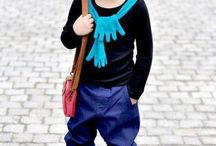 Kids' Fashion / by fissheal manuel