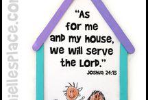 Children's Church Ideas