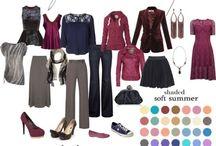 Outfits Für Sommertypen