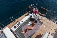 Beneteau Sense 50 / http://www.murrayyachtsales.com/sailing/beneteau/beneteau-sense-50/