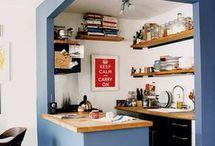 Kitchen set idea