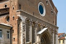 Vicenza / What to visit near our Hotel!