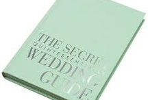 The Secret Quintessentially Weddings Guide / Pre-order your copy of the guide here http://www.quintessentiallyweddings.com/pre-order/