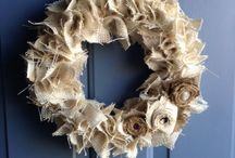 Health WREATH and happiness! / by Lindsey