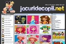 Jocuridecopii Style / Jocuri pentru copii jocuridecopii.net - Aici te poti relaxa cu jocuri online, jocuri gratis 2012 si multe jocuri tari.