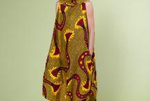 Umgidi fashion