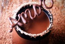 Chocolate and Photography