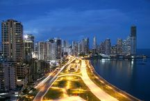 Panama City  / by ✈ 100 places to visit before you die