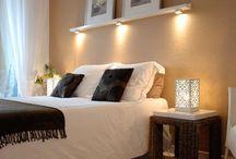 Bedrooms / by Amelia Cody