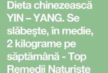 dieta ying yang