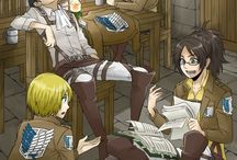 AOT Most Favorite