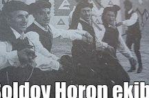 Horon Evi Google+