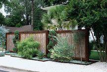 Cool fences