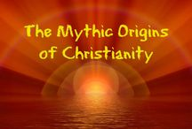 The Jesus Myth / The Mythology of Jesus