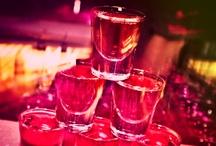 drink up / by Ashley Klonowski