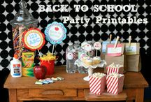 Back to school / Great Back to School Ideas