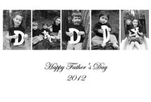 Father's Day / by Jessica Bevil