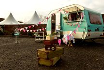 Photo Booth / Tiffany the Vintage Caravan Photo Booth
