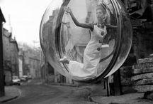 Melvin Sokolsky Bubble