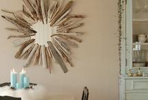 I love mirrors