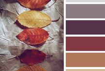 Pretty Palettes :: October 2015