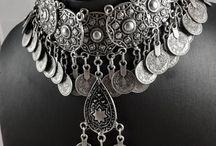Jewerly Ottoman / Ottoman jewelry antiques, Ottoman Jewelry19th, Ottoman Jewerly  Handmade