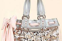 My love for handbags
