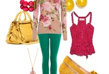 Clothes, clothes, CLOTHES!! / by Jordan Griggs