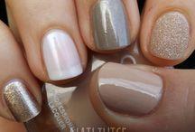 Nails / by Angela Biglieri Storey