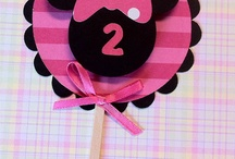 SWEET Minnie party ON WEB