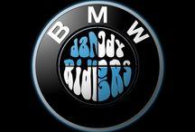 Logo Dandy riders