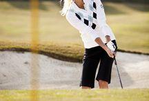 ゴルフウェアー