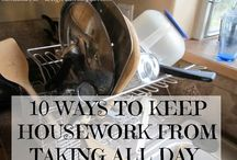 Home Making Tips and Tricks
