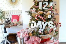 Christmas Love / Decor ideas and beautiful Christmases