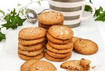 tatli,tuzlu kurabiye ve cörekler