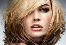 Creative Hair Design / Creating and Discovering Cutting Edge Hair!