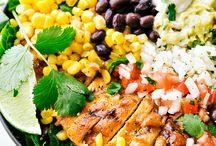 Food to make us Skinny AF