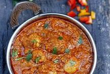 aaloo recipes / quick and lunch box sabzis