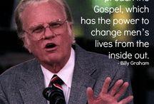 Ev.Billy Graham