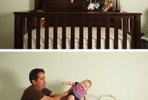 Baby Trick Photography