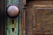 A grand entrance ... / Doors   A grand entrance ... / by Michelle Bizon