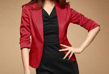 Work Outfit Ideas! / Cheap fashion work outfit and casual business code for office ladies!