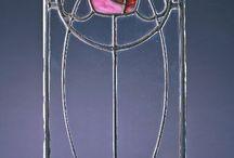 vitráže